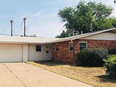 4316 39th Street, Lubbock, TX 79413 (MLS #202105231) :: Reside in Lubbock | Keller Williams Realty