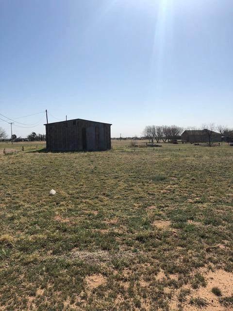 1508 W 15th Street, Post, TX 79356 (MLS #202107466) :: Lyons Realty