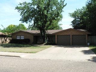 5223 17th Street, Lubbock, TX 79416 (MLS #201804259) :: Lyons Realty