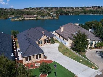 34 S Lakeshore Drive, Ransom Canyon, TX 79366 (MLS #201901089) :: McDougal Realtors