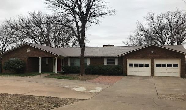 1206 8th Street, Shallowater, TX 79363 (MLS #201901244) :: Reside in Lubbock | Keller Williams Realty