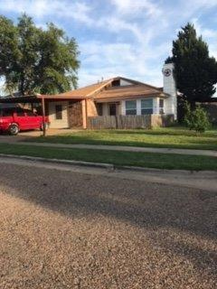 2317 84th Street, Lubbock, TX 79423 (MLS #201903825) :: Stacey Rogers Real Estate Group at Keller Williams Realty