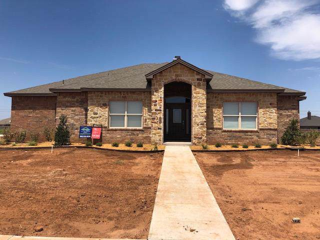 812 13th Street, Wolfforth, TX 79382 (MLS #201904480) :: Stacey Rogers Real Estate Group at Keller Williams Realty