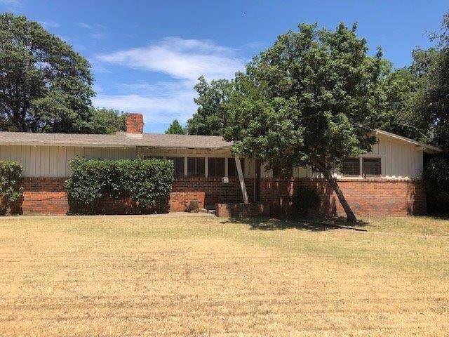 3112 42nd Street, Lubbock, TX 79413 (MLS #201907593) :: Lyons Realty