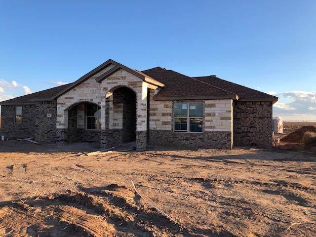 3601 County Road 7650, Lubbock, TX 79423 (MLS #201909510) :: Lyons Realty