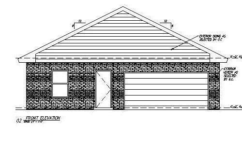 2405-1 N Cypress Road, Lubbock, TX 79403 (MLS #202000773) :: Stacey Rogers Real Estate Group at Keller Williams Realty