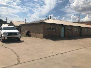 5718 Brownfield Drive, Lubbock, TX 79414 (MLS #202001468) :: The Lindsey Bartley Team