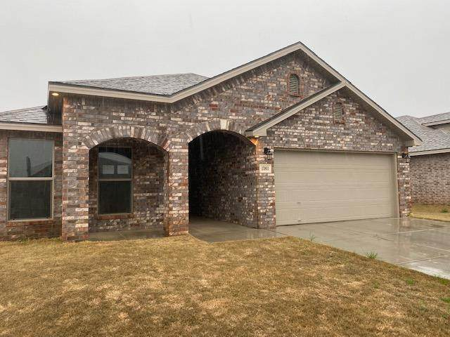 13801 Waco Avenue, Lubbock, TX 79423 (MLS #202002402) :: Stacey Rogers Real Estate Group at Keller Williams Realty