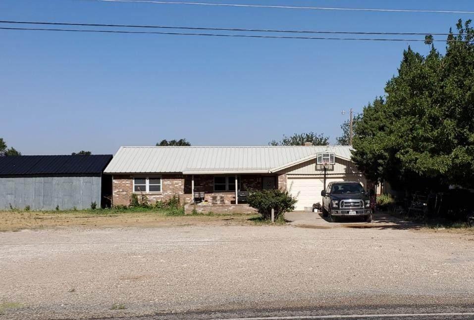 918 Farm Road 3261 - Photo 1