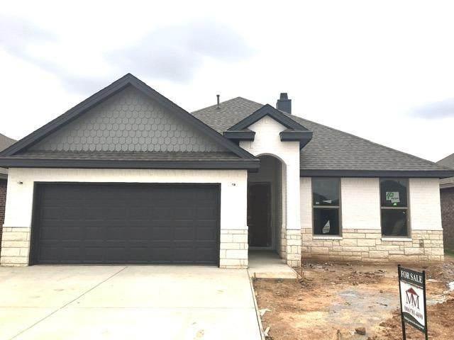 5835 Lehigh Street, Lubbock, TX 79416 (MLS #202007879) :: Duncan Realty Group