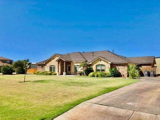 15306 County Road 2160, Lubbock, TX 79423 (MLS #202009062) :: McDougal Realtors