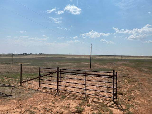 2001 County Road 5700, Lubbock, TX 79415 (MLS #202009114) :: McDougal Realtors