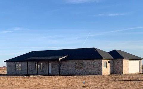 8901 SW County Road 6100, Shallowater, TX 79363 (MLS #202011924) :: Rafter Cross Realty