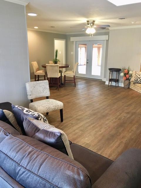 3822 52nd Street, Lubbock, TX 79413 (MLS #201807844) :: The Lindsey Bartley Team