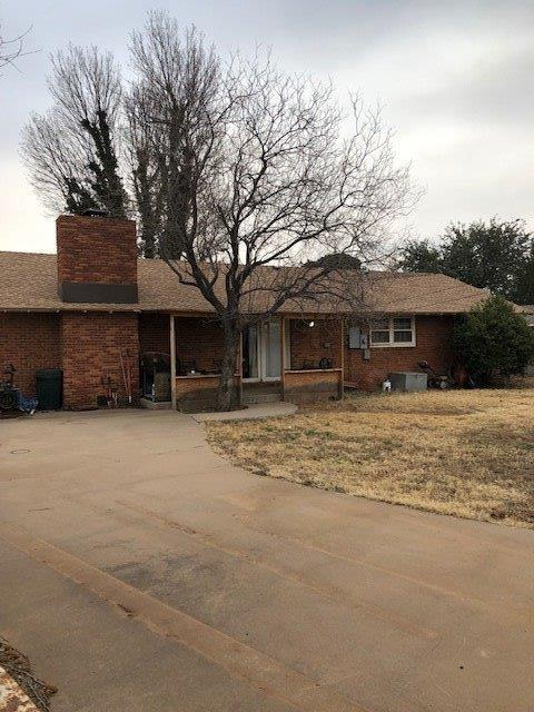 309 Soland, Denver City, TX 79323 (MLS #201900273) :: Lyons Realty