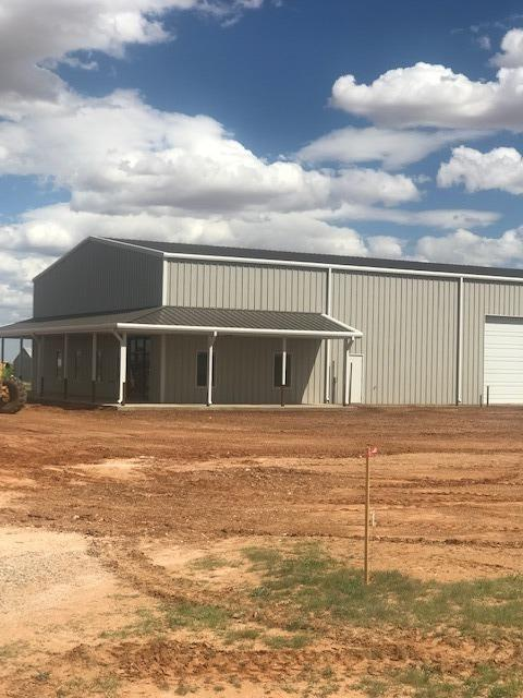 602 E Farm Road 1585, Lubbock, TX 79423 (MLS #201806029) :: McDougal Realtors