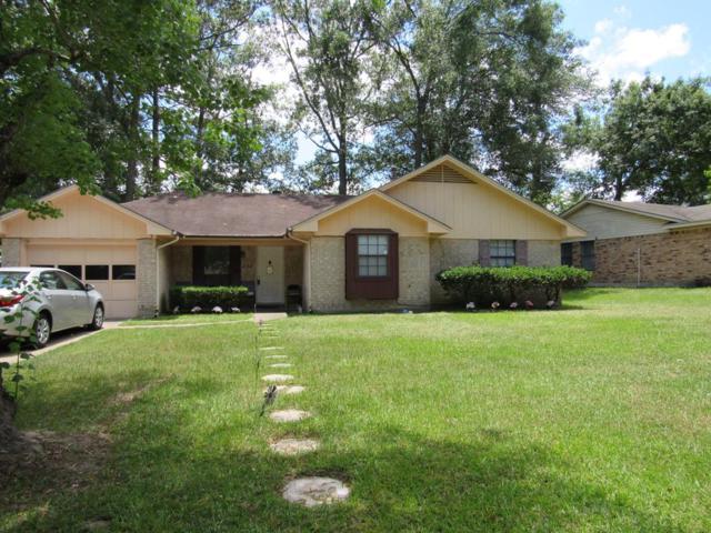 202 Bluebird Lane, Lufkin, TX 75904 (MLS #55734) :: The SOLD by George Team
