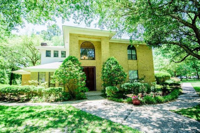 1 Parkway Plaza, Lufkin, TX 75904 (MLS #56347) :: The SOLD by George Team