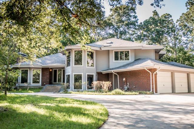 103 Primrose Court, Lufkin, TX 75904 (MLS #56754) :: The SOLD by George Team