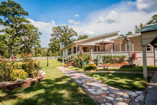5882 Hwy 59 North, Lufkin, TX 75904 (MLS #56853) :: The SOLD by George Team