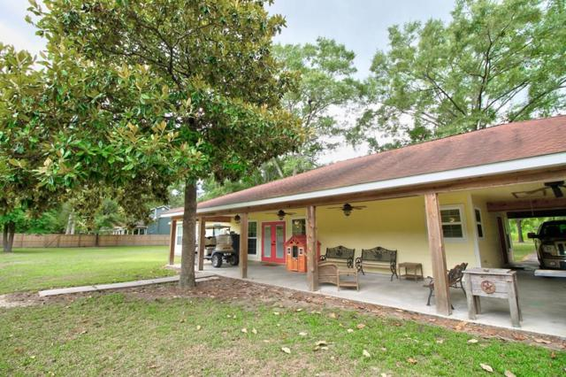 484 Cr 3085, Joaquin, TX 75954 (MLS #56859) :: The SOLD by George Team