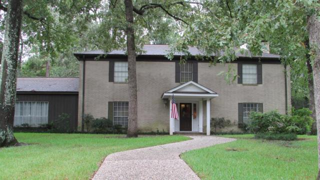 1404 Brookhollow, Lufkin, TX 75904 (MLS #56967) :: The SOLD by George Team