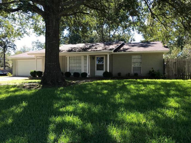 1402 Sleepy Hollow, Lufkin, TX 75904 (MLS #57236) :: The SOLD by George Team