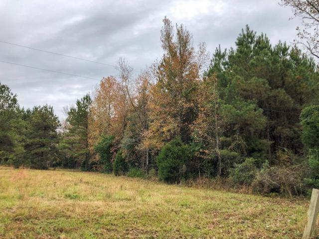 14 Ac Cr 722, Buna, TX 77612 (MLS #57465) :: The SOLD by George Team