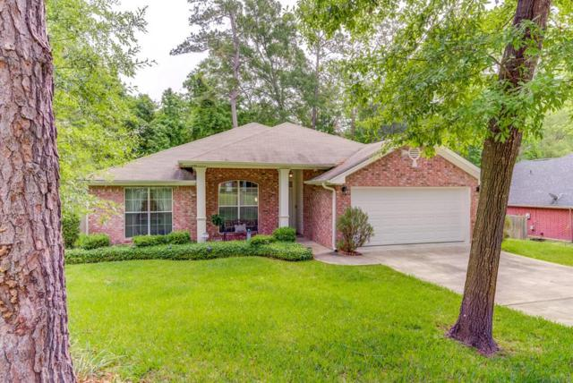 208 Paintbrush Circle, Lufkin, TX 75904 (MLS #58242) :: The SOLD by George Team
