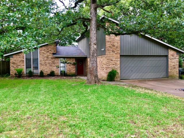14 Glenview Court, Lufkin, TX 75901 (MLS #58347) :: The SOLD by George Team