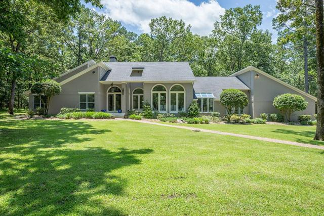 5 Champion Hill, Lufkin, TX 75901 (MLS #58486) :: The SOLD by George Team