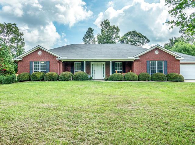 4011 Fm 2782, Nacogdoches, TX 75964 (MLS #58720) :: The SOLD by George Team