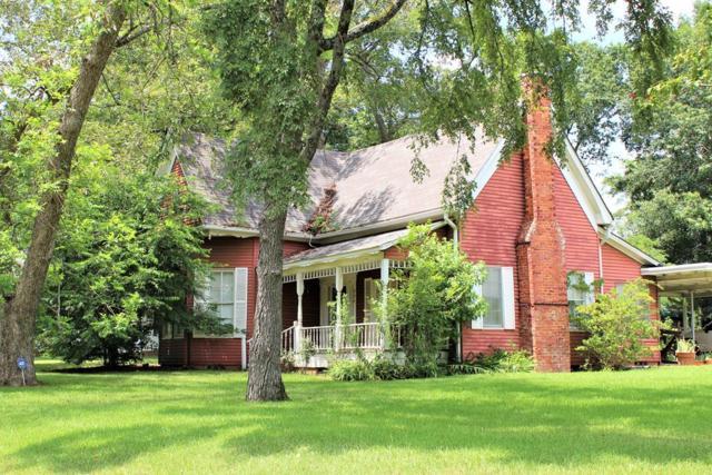 226 Greenwood, Garrison, TX 75946 (MLS #58812) :: The SOLD by George Team