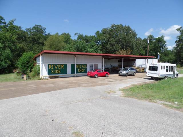 10126 Us Hwy 59S, Nacogdoches, TX 75964 (MLS #58978) :: The SOLD by George Team