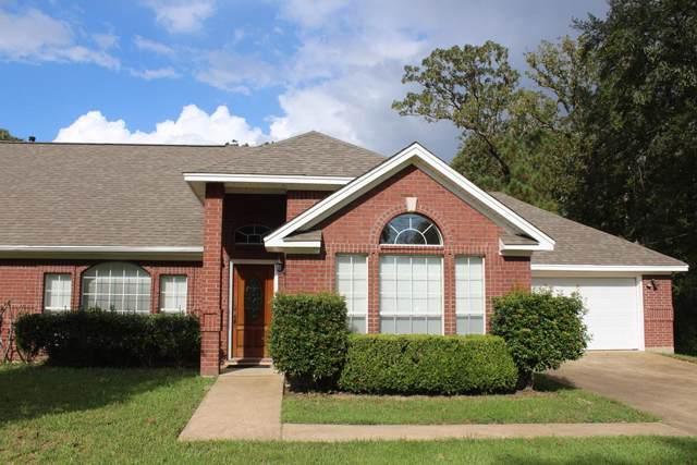1449 Edgewood Circle, Lufkin, TX 75904 (MLS #59128) :: The SOLD by George Team
