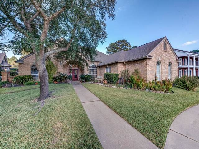 108 Sawgrass Circle, Lufkin, TX 75901 (MLS #59371) :: The SOLD by George Team