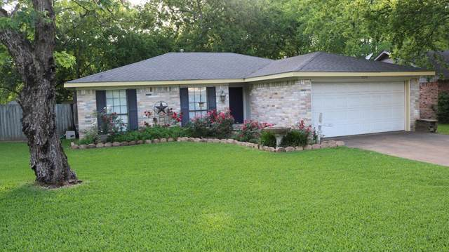 101 Whistle Hollow Street, Lufkin, TX 75904 (MLS #59394) :: The SOLD by George Team
