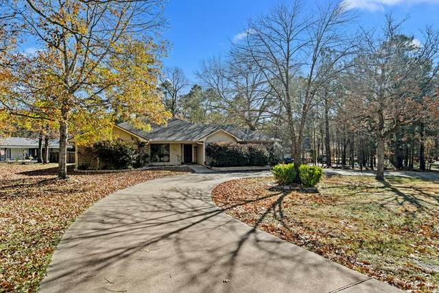 201 Twin Creek, Lufkin, TX 75904 (MLS #60428) :: The SOLD by George Team