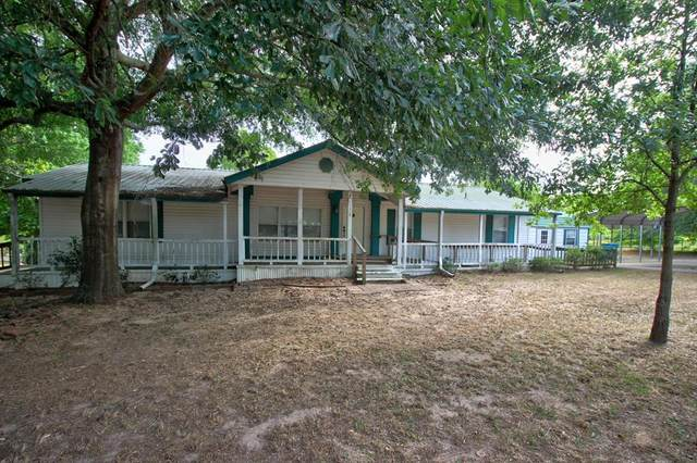 1101 Johnson Street, Rusk, TX 75785 (MLS #60628) :: The SOLD by George Team
