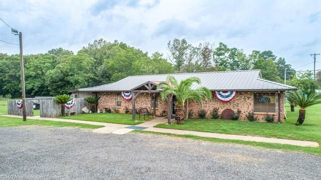 417 Rusk Avenue, Wells, TX 75976 (MLS #60668) :: The SOLD by George Team