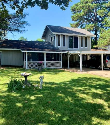 195 Lakeside Drive, Zavalla, TX 75980 (MLS #60954) :: The SOLD by George Team