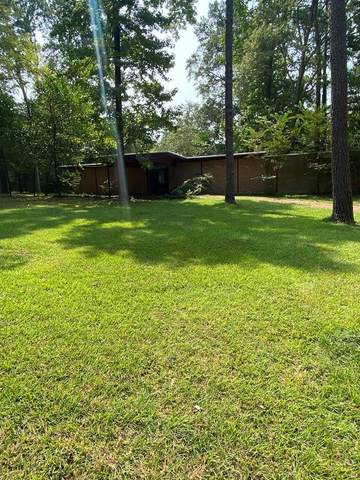 1317 West Grove, Lufkin, TX 75904 (MLS #61161) :: The SOLD by George Team