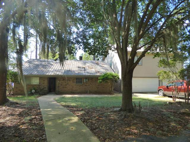 458 Sue Street, Etoile, TX 75944 (MLS #61175) :: The SOLD by George Team