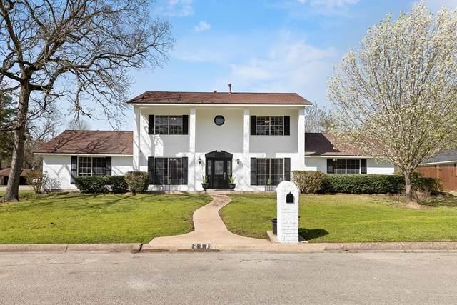 211 Westchester Street, Lufkin, TX 75901 (MLS #62121) :: The SOLD by George Team