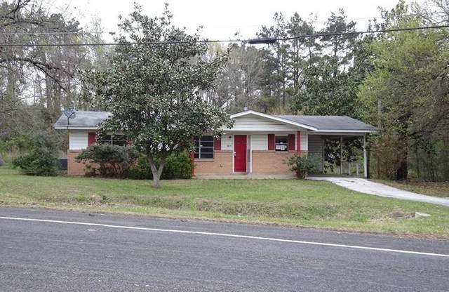 1708 Kurth Drive, Lufkin, TX 75904 (MLS #62167) :: The SOLD by George Team
