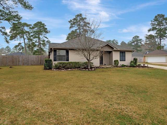 3 Colonial Court, Lufkin, TX 75901 (MLS #62578) :: The SOLD by George Team