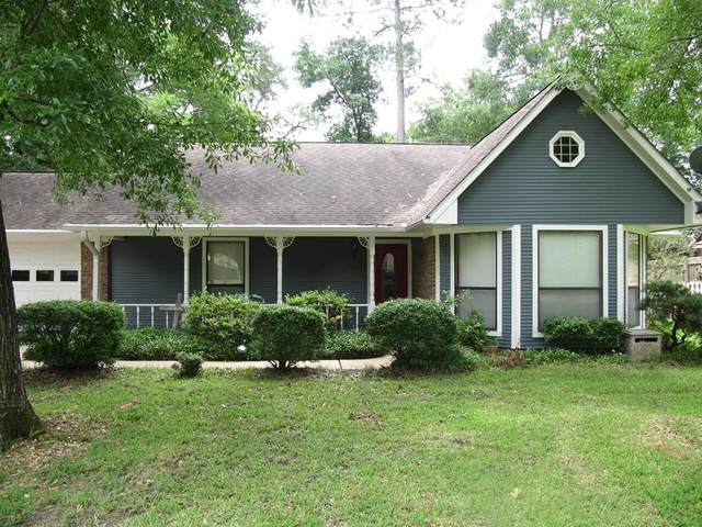 1504 Woodberry Drive, Lufkin, TX 75904 (MLS #62581) :: The SOLD by George Team