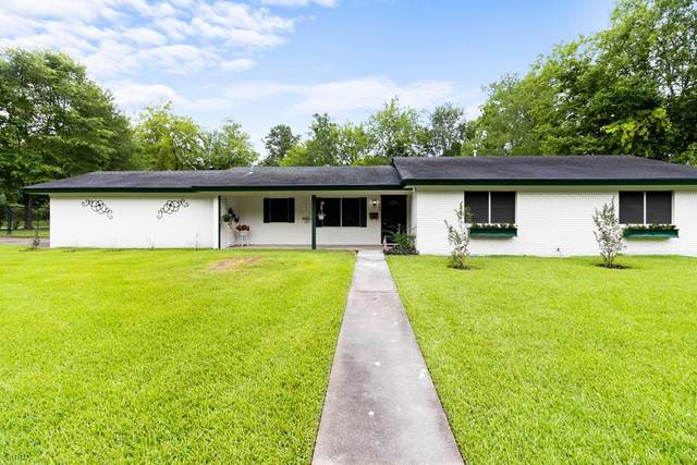 1603 Russell, Lufkin, TX 75904 (MLS #62843) :: The SOLD by George Team