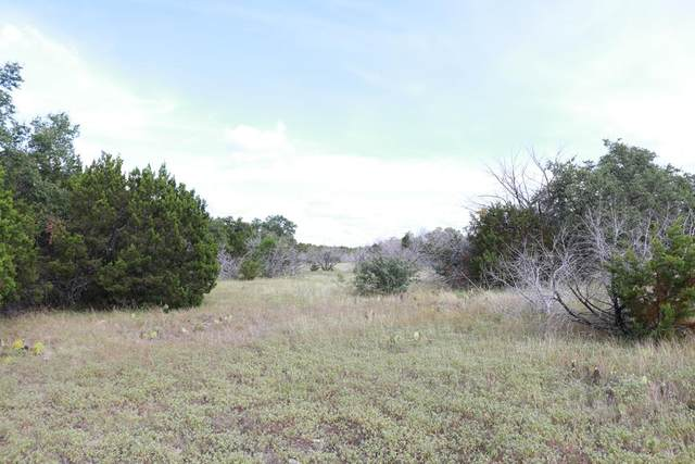 00 Hwy 83, Junction, TX 76849 (MLS #62851) :: The SOLD by George Team