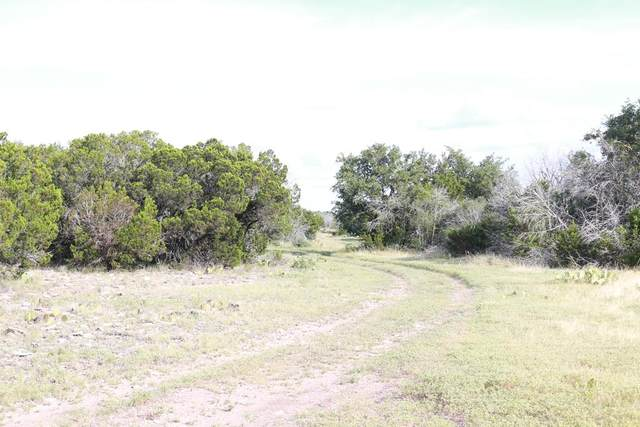 00 Hwy 83, Junction, TX 76849 (MLS #62852) :: The SOLD by George Team
